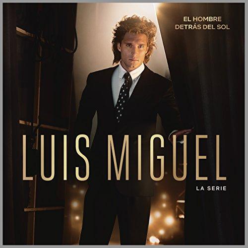 Luis Miguel La Serie (Soundtrack)