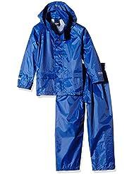 Result Kids Core Rain Suit, Manteau Fille
