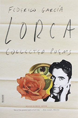 Collected Poems: Revised Bilingual Edition (FSG Classics)