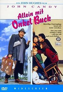 Allein mit Onkel Buck