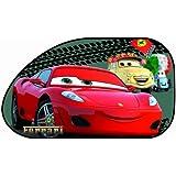 Disney 28310 Cars - Parasol para coche