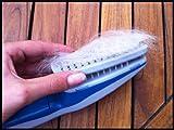 Elektrische Tierbürste FR ionisierendes Ozon frei das schlechte Gerüche beseitigt
