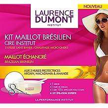 LAURENCE DUMONT Kit Mail- Lot Brésilien 100 g