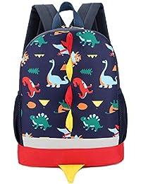 Preisvergleich für AnKoee Kinder-Rucksack für Jungen und Mädchen im Kindergarten Oder Kita der Kleine Freund
