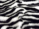 CRS Fur Fabrics Animal Fun Kunstfell Stoff