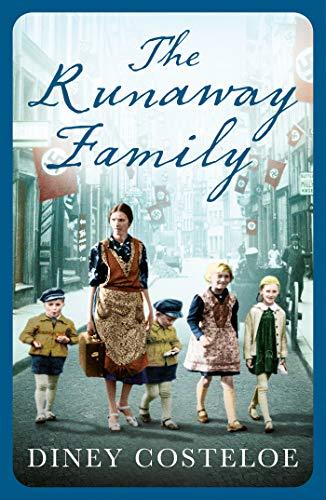 The Runaway Family (English Edition) por Diney Costeloe