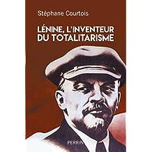Lenine, L'invention du totalitarisme