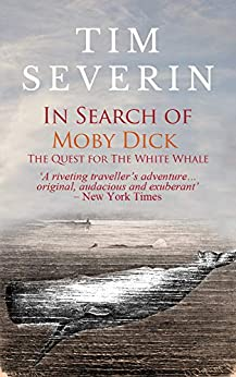 In Search of Moby Dick (English Edition)