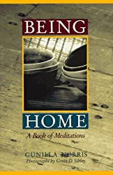 Being Home: Book of Meditations
