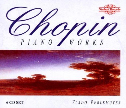 chopin-piano-works