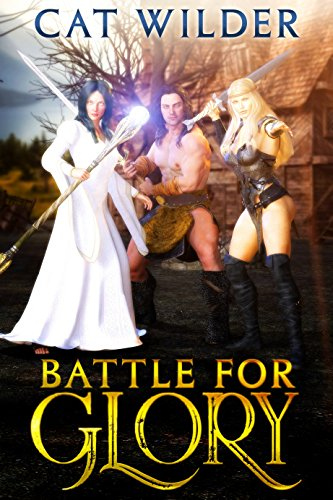 Battle for Glory (Battle for Glory Adventure Book 1) (English Edition)