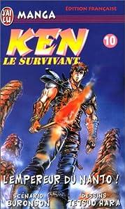 Hokuto No Ken - Ken le survivant Edition simple Tome 10