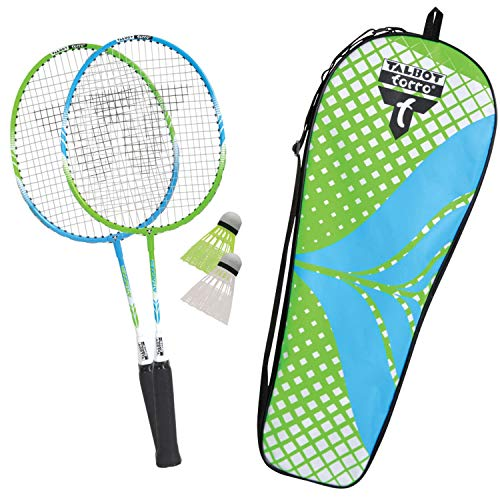 Talbot Torro Set Badminton 2 Attacker Junior Niños