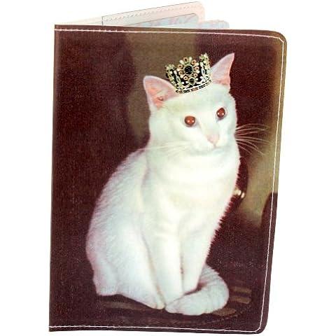 Colore: bianco reale Kitty-Porta