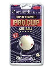 Queueball S. Aramith Pro Cup 57,2 Mm
