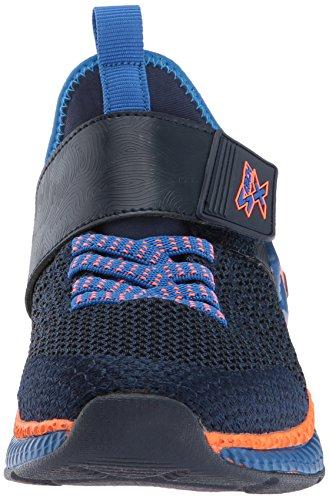 Sneaker 97505l Ii Schiuma Blu Skechers Bambini Cosmica Blu zvqUUg