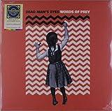 Words of Prey (Ltd Weiss Marmoriertes Vinyl) [Vinyl LP]