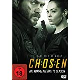 Chosen - Die komplette dritte Season