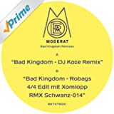 Bad Kingdom (DJ Koze Remix)