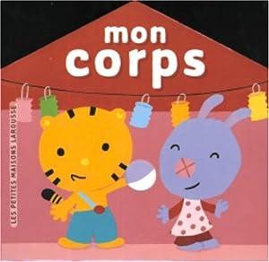 """Afficher """"Mon corps"""""""