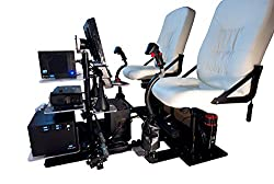 B206 Trainer System with Twist Throttle