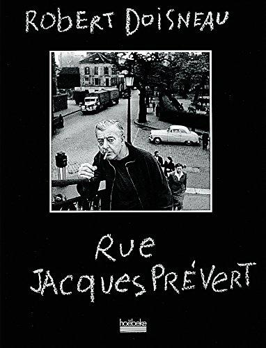 [PDF] Téléchargement gratuit Livres Rue Jacques Prévert