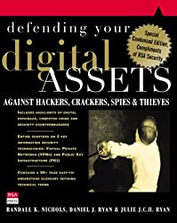 Defending Your Digital Assets Against Hackers, Crackers, Spies, and Thieves