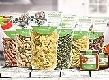 Nudelset Qualität für Genießer Nudelmanufaktur Pasta Lucia