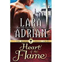 Heart of the Flame (Dragon Chalice Book 2) (English Edition)