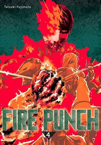 FIRE PUNCH T04
