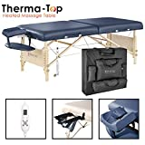Earthlite Massage Table Wides Review and Comparison