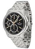 Maurice Lacroix Herren-Armbanduhr Pontos Chronograph Datum Automatik PT6188-SS002-332