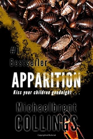 book cover of Apparition
