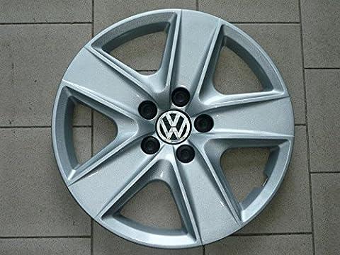 Enjoliveurs 16 - Set de 4Enjoliveurs pour Volkswagen Touran, modèles
