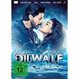 Dilwale-Ich Liebe Dich