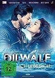 Dilwale-Ich Liebe Dich (Vanilla)