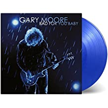 Bad for You Baby (Ltd Transparent Blue Vinyl) [Vinyl LP]