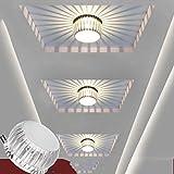 Aluminium gang flur licht eingang lichter led-leuchten led wohnzimmer deckenstrahler downlights , 1