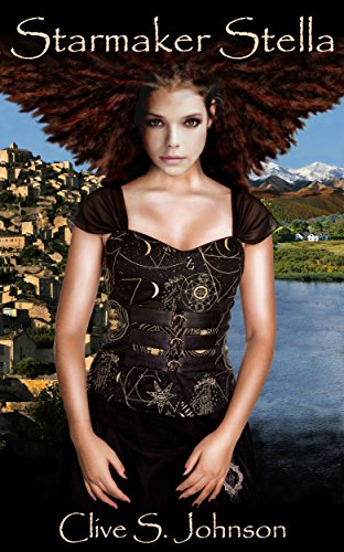 Book cover image for Starmaker Stella (Dica Series Book 6)