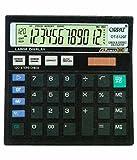 #4: Orpat OT-512GT Calculator (Black)