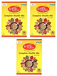 Some More Complete Health Mix, 200 grams (Pack of 3)