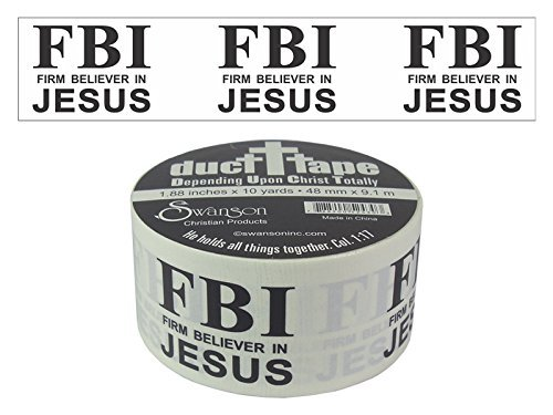 swanson-christian-supply-82768-craft-designer-duct-tape-fbi-firm-believer-in-jesus-187-in-x-10-yard-