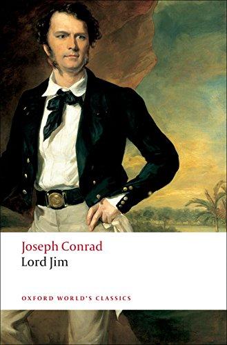 Lord Jim (Oxford World's Classics) por Joseph Conrad
