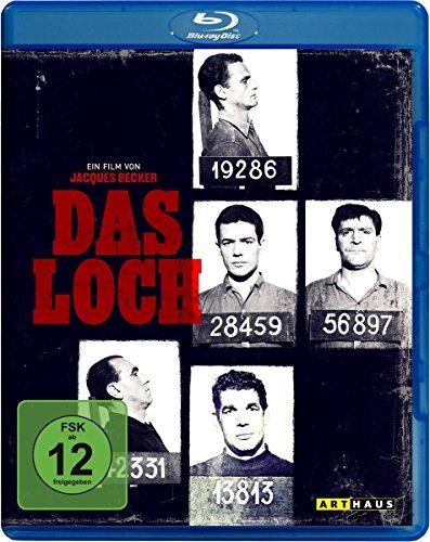 Bild von Das Loch [Blu-ray]
