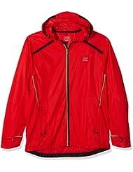 Tao Sportswear Veste de course pour homme zentour Li-Ion Running