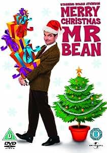 Mr Bean: Merry Christmas Mr Bean [DVD]