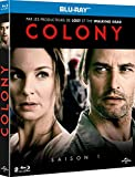 Colony - Saison 1 [Blu-ray]