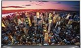 Panasonic TX-50CXW804 50' 4K Ultra HD 3D compatibility Smart TV Wi-Fi Black LED TV - LED TVs (4K Ultra HD, A, 16:9, Black, 3840 x 2160 pixels, IFC (Intelligent Frame Creation))