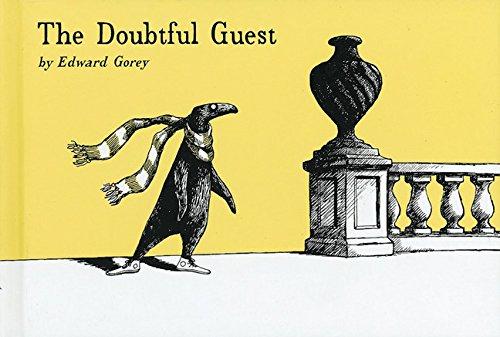 The Doubtful Guest di Edward Gorey