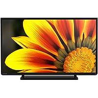 """Toshiba 40L2456DG - Televisor LCD de 40"""" (1080 pixels, 200 MHz, DLNA), negro"""
